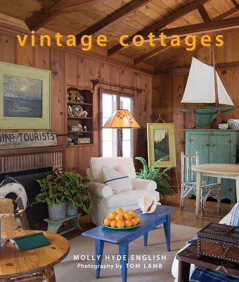 Vintage Cottages By Hyde, Molly